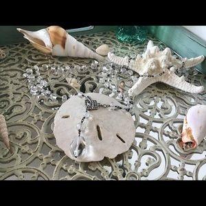 Retired Silpada Glass Necklace